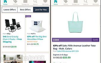 Offers.com coupon codes, deals