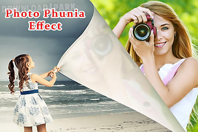 photo phunia effect