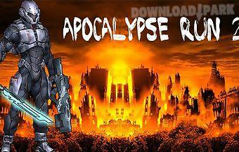 Apocalypse run 2