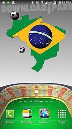 brazil: world cup