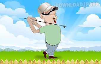 Golf gunfire-sniper shooting ii