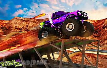 Grand truck stunts 2016