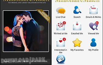 Millionaire dating and rich club