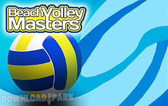 Beach volley masters