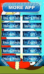 christmas soundboard effect santa clausl fun music