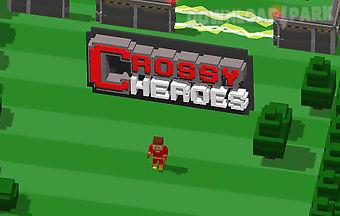 Crossy ?eroes