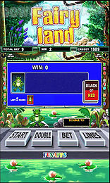 fairyland slot machine