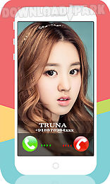 full screen caller image 2