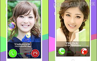 Full screen caller image 2
