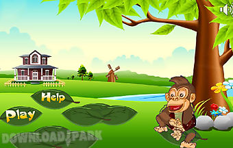 Monkey thief iii