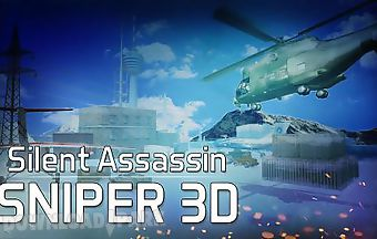 Silent assassin: sniper 3d