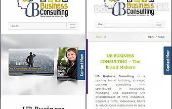Ub consulting