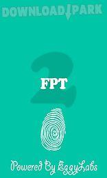 778 fingerprint pregnancy test 2