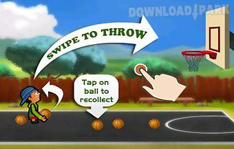 Amazing basketball