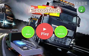 Cargo transporter