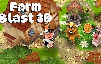 Farm blast 3d
