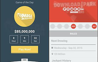 Jackpocket lottery