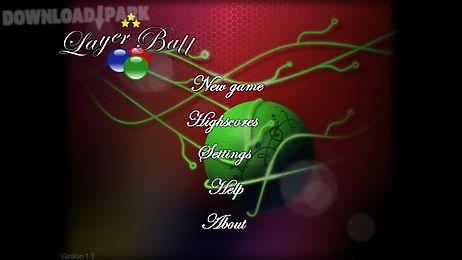 layerball