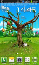 magical tree