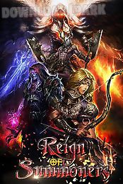 reign of summoners