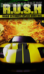 road ultimate speed hunting