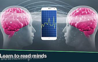 Telepathy magic mind