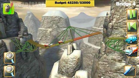 bridge constructorrare