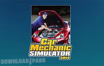 Car mechanic simulator 2014 mobi..