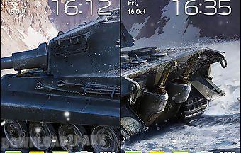 Crazy war: tank