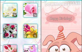 Happy birthday - lite