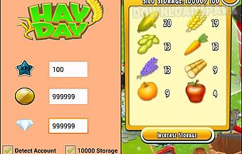Hay day cheats unofficial