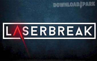 Laserbreak: laser puzzle