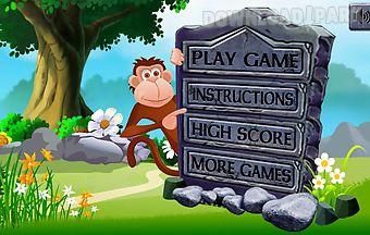 Monkey tower defense game