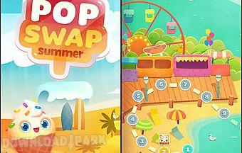 Pop swap: summer