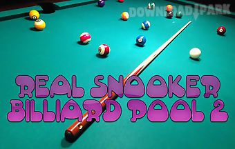 Real snooker: billiard pool pro ..