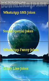 social networking jokes