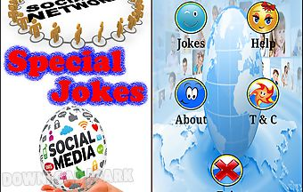 Social networking jokes