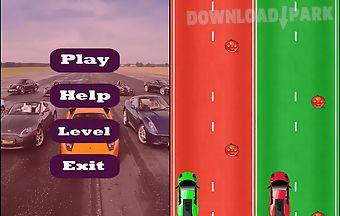 Unity car game