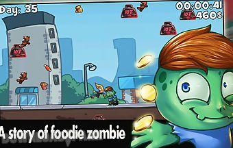 Zombie monopoly