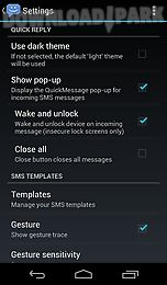 8sms (stock messaging, kitkat)
