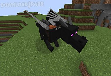 dragon mounts mod minecraft