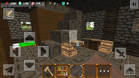 herobrine craft: magic recipe
