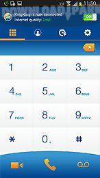 kingking voice roaming service
