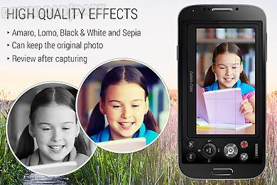 Lumio cam Android App free download in Apk