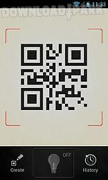 qr & barcode reader (secure)