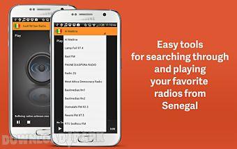 Senegal radios