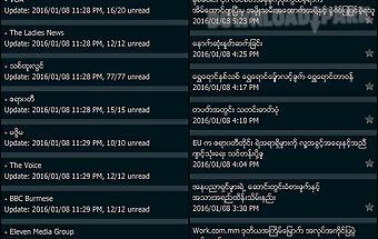 Tz news myanmar