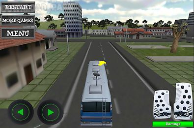 bus android games