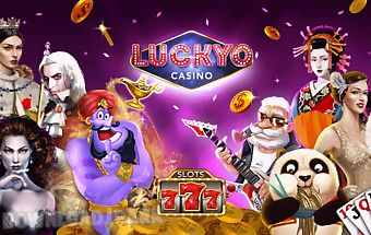 Luckyo casino and free slots