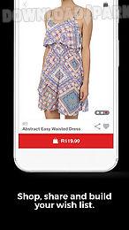 mrp fashion app